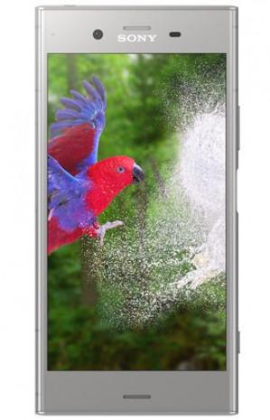 Sony Xperia XZ1 G8342 64GB Dual Sim (SIMLOCKVRIJ) - Zilver voor €382