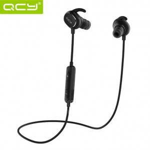 QCY QY19 Bluetooth Running Headphones voor €16,10 dmv code