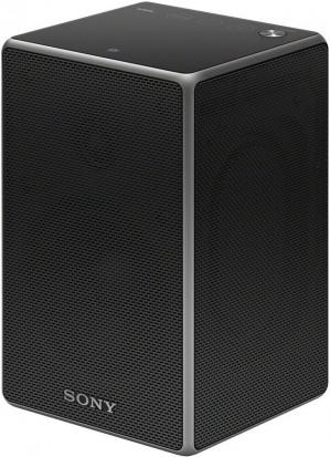 Sony SRS-ZR5 - Draadloze bluetooth speaker - Zwart voor €129