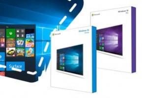 Windows 10 Home voor €24,95