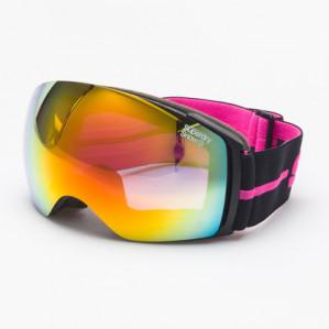 SUPERDRY  skibril met Uv-bescherming voor €34,90