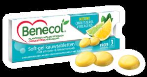 GRATIS proefpakket Soft-gel Kauwtabletten
