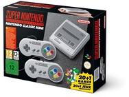 Nintendo Classic Mini Super voor €79,95