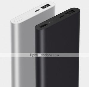 Xiaomi Mobile Power Bank 2 voor €10.79