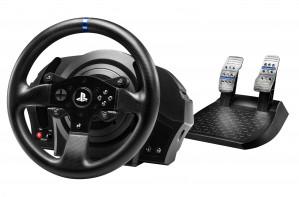 Thrustmaster T300 RS Racing Wheel voor €239