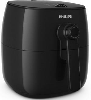 Philips Viva Airfryer HD9621/90 - Hetelucht friteuse - Zwart voor €87,30 via de app
