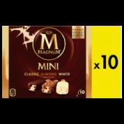 10-Pack Magnum Mini 1+1 Gratis