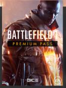 Battlefield™ 1 Premium Pass voor €14,99