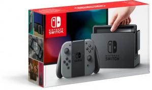 Nintendo Switch Met Grey Joy-Con voor €289,19