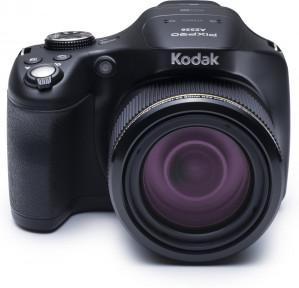 Kodak Pixpro AZ526 Zwart voor €249