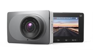 Xiaomi YI Dashcam Full HD Auto camera voor €37,98 dmv code