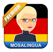 Learn German with MosaLingua Android Gratis