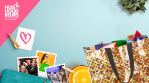 Huishoudbeurs avond- of dagkaart + gevulde shopper vanaf €9,95