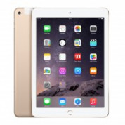 "Apple iPad Air 2 WiFi + Cellular, 9.7"", 32GB (goud) voor €349"