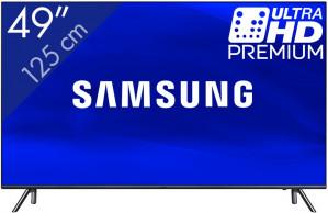 Samsung UE49MU7070 - 4K tv voor €875
