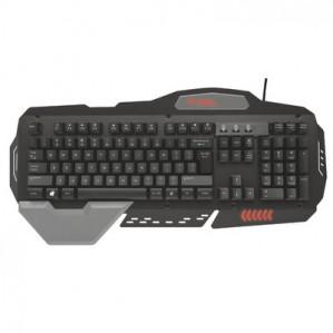 Trust GXT 850 Metal Gaming Toetsenbord voor €29,94