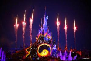 Tickets voor Disneyland Parijs voor €33,55