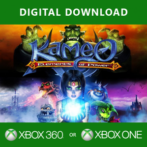 Kameo Elements Of Power voor €1,99