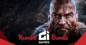 Humblebundle CI Games Bundel vanaf €0,85