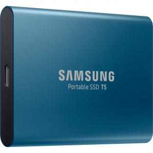 Portable T5, 250 GB voor €89