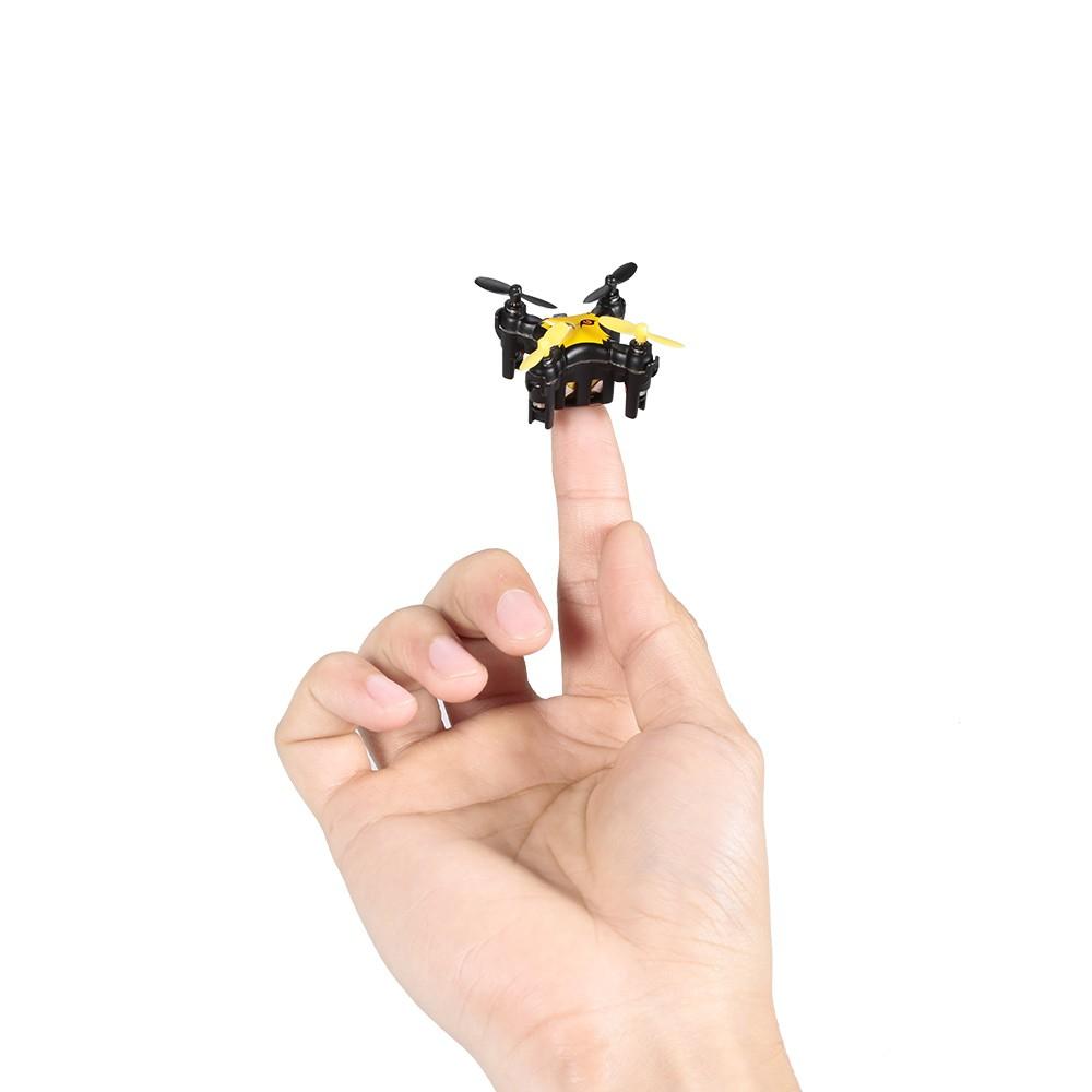 Cheerson STARS-D EAGLE 360°Flip 2.4G 4CH Gravity Sensor Mini RC Drone Quadcopter voor €16,99