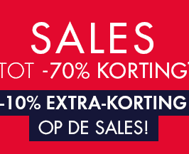 Kiabi sale met 70% korting + 10% extra korting op de sale