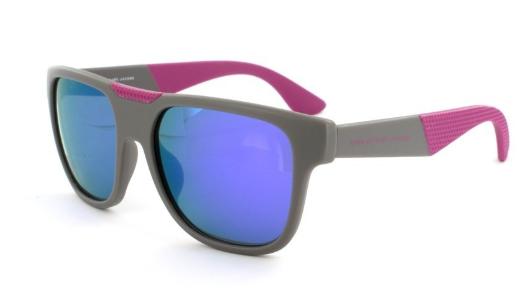 Marc Jacobs zonnebril Matte Grey/Rubber Pink voor €42