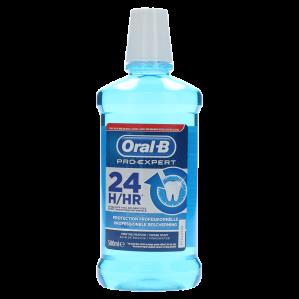 Oral-B Pro-Expert Mondwater 3 stuks voor€7