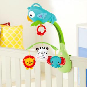 Fisher Price CHR11 Multi interactief speelgoed voor €10,98