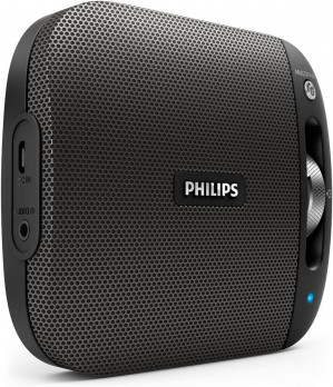 Philips BT2600B - Zwart voor €21,15 dmv code