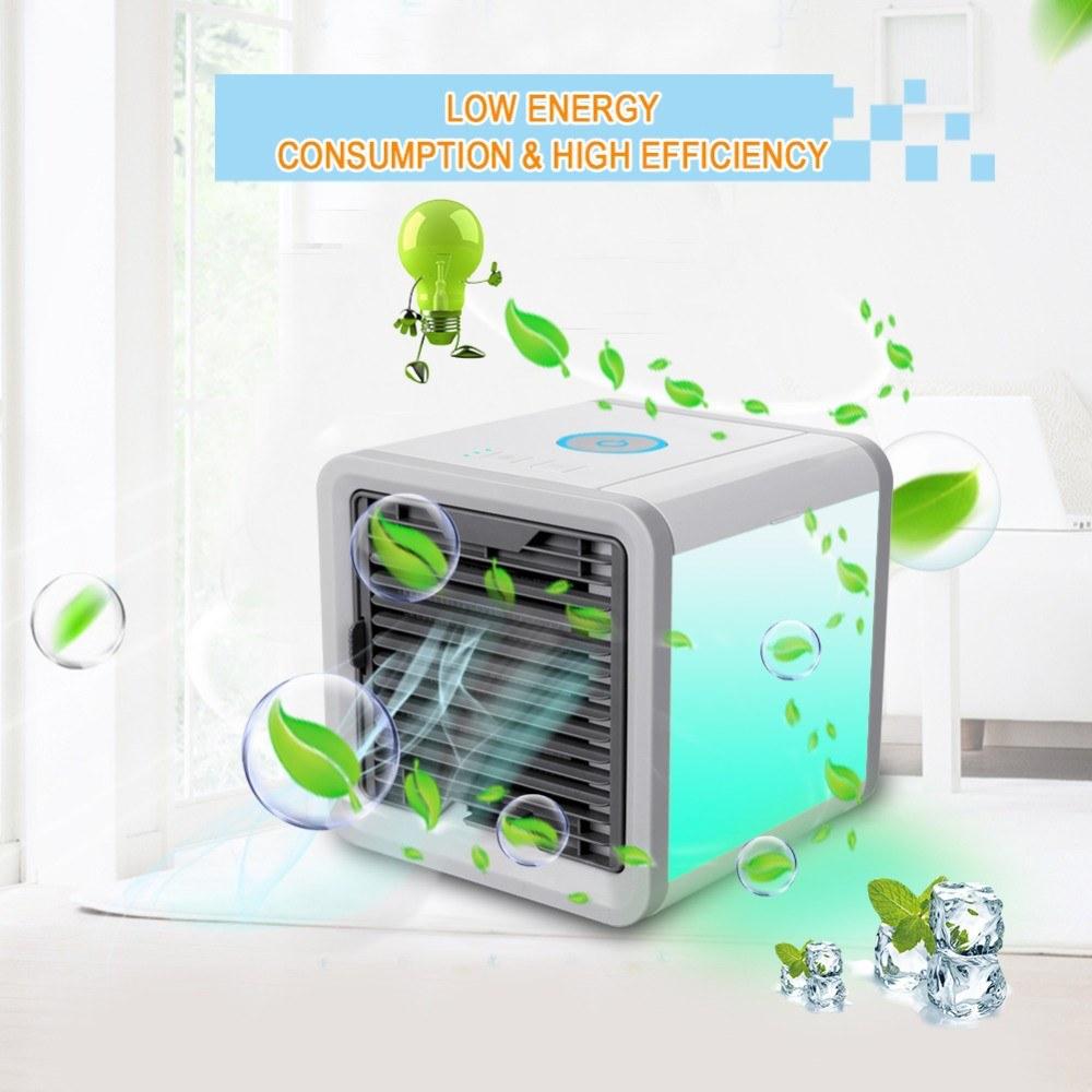 Arctic mini airco voor €21,57
