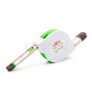 Oplaadkabel Micro USB USB-A  voor €0,89 dmv code