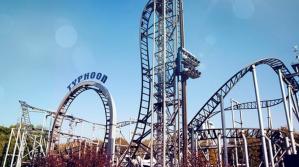 Een jaar lang onbeperkt naar Slagharen, Bobbejaanland en Movie Park voor €52,50