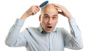 15% korting op alle haargroeimiddelen