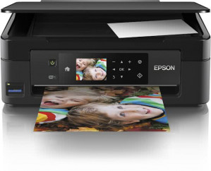 Diverse all-in-one printers  tot 38% korting