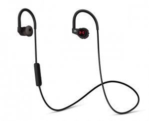 JBL UA Wireless Heart Rate - Draadloze in-ear sport oordopjes met hartslagmonitor voor €79,95