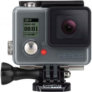 GoPro Hero+ voor €149