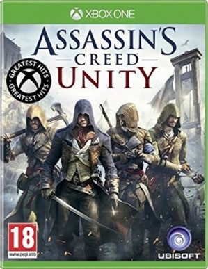 Assassin's Creed Unity voor €0,89