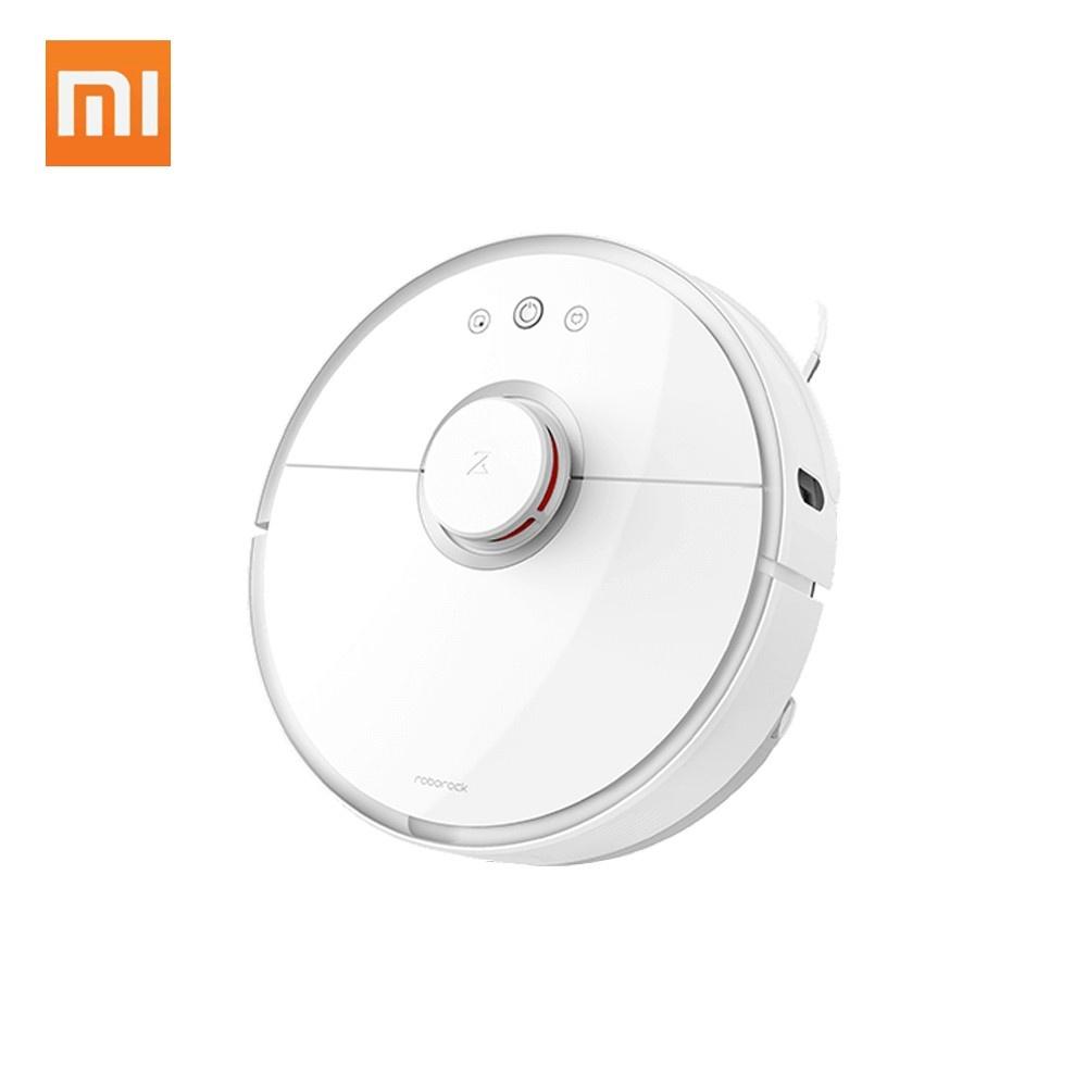 Xiaomi Mijia 2nd Generation Smart Home Vacuum Cleaner voor €381,79