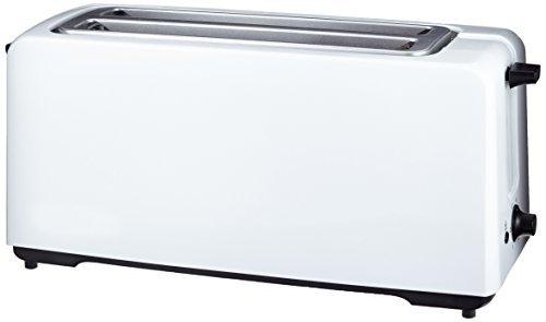 Broodrooster, automatisch, 1400 W vermogen, voor vier sneden brood voor €16,64