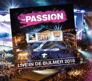 Gratis DVD The Passion live uit de bijlmer