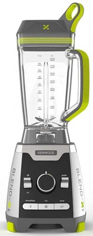 Kenwood BLP900BK - Powerblender voor €149