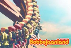 Tickets Bobbejaanland voor €19,90