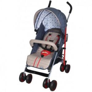Eco Baby Sports Luxe Buggy voor €39,99