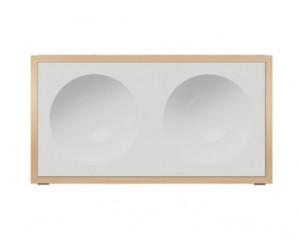 Onkyo NCP-302 Wit voor €140