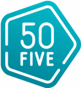 Kortingscode 50five voor 20% korting op Ring 2 producten en accessoires