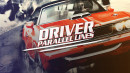 Driver Parallel Lines voor €2,10