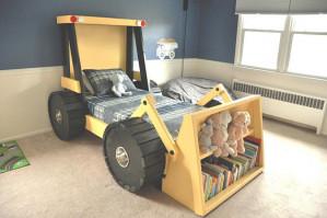 Digitale bouwtekening voor een echt truck bed voor €28,42