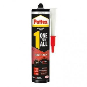 Probeer Pattex one for all gratis dmv cashback