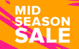 Hudson's Bay 10% extra korting op de sale tot 50% alleen voor members